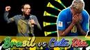 MATHEUS CEARÁ RESUMO BRASIL VS COSTA RICA STAND UP