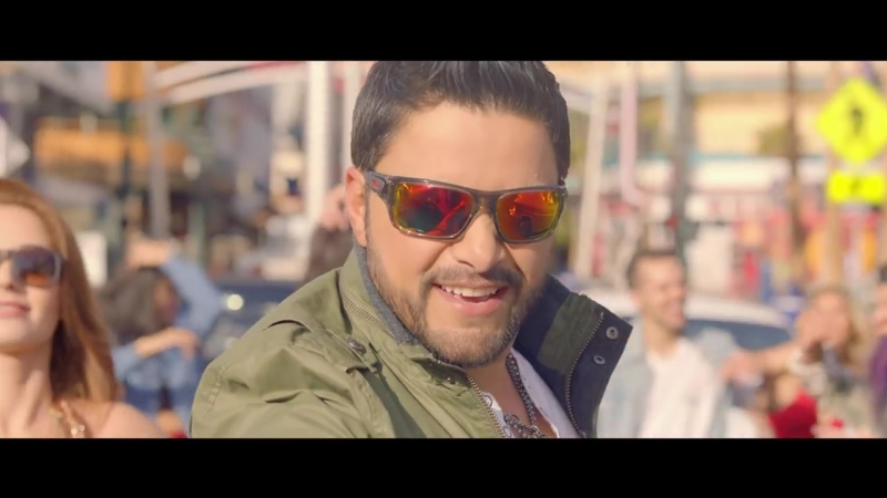 Hisham El Hajj Rackelle - Enti W Ana [Official Music Video] 2017 - هشام الحاج و راكيل - إنتي و أنا.mp4