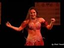 Alexandra Varga bellydancer (Tab Wana Maly)- رقص شرقى احلى من صافيناز و انستازيا