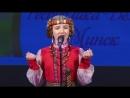 Новикова Ирина Небо славян К.Кинчев