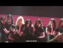 [FANCAM] 180603 이달의소녀Jinsoul – favOriTe teaser ver. @ Premier Greeting: Line&Up