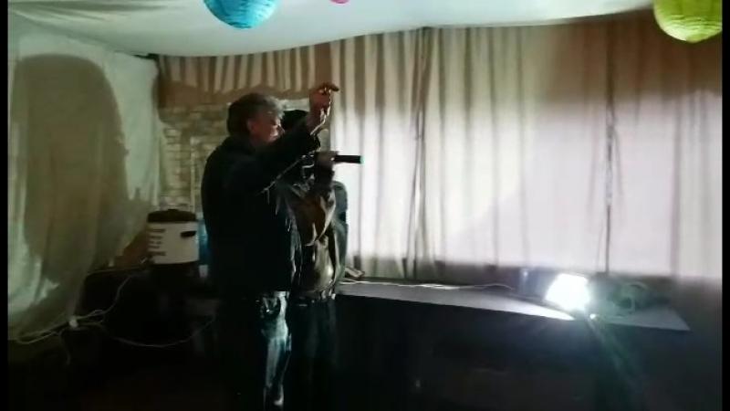 Анархист MASTINO feat Джаник Карамболь