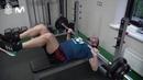 Los internacionales españoles con trabajo personalizado en el gimnasio