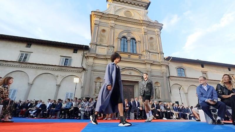 Roberto Cavalli | Spring Summer 2019 Full Fashion Show | Menswear