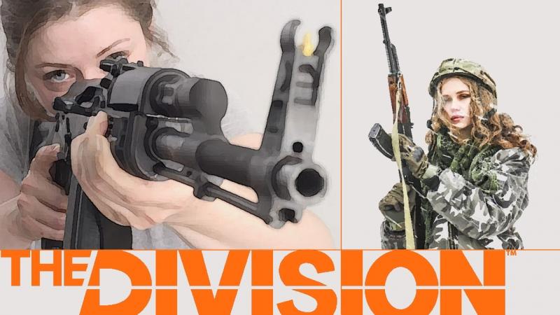 The Division 500р за онлайн шутер оно того стоило? live stream voiced chat