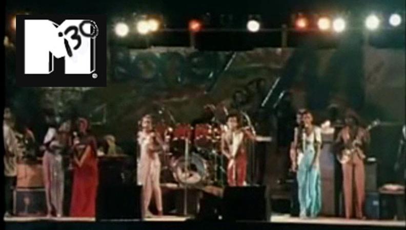 Boney M Rivers Of Babylon 1978