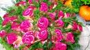 ОБАЛДЕННЫЙ САЛАТ Алые Розы Размели за Мгновение. Селедка Под Шубой По-Новому!