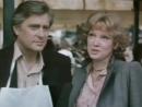 Л.Гурченко и О.Басилашвили на съемках к/ф Вокзал для двоих (1982)