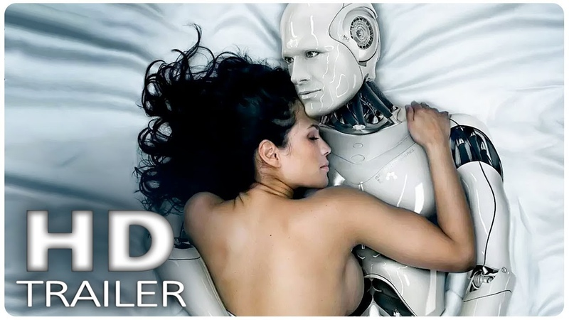 LIFE LIKE Official Trailer 2019 Cyborg Android New Sci Fi Movie Trailers HD