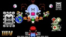 100 Rooms of Enemies Do or Die Mode - 100 Enemy Boss Rush Super Mario