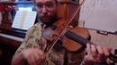 Hit the road Jack! violin Andrew Sokolow from Lucky Charms
