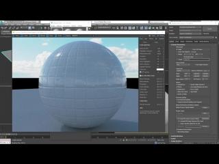 Using Poliigon textures in 3dsmax and Corona - Part 1 (Material Basics)