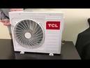 Обзор кондиционера TCL TAC-07HRA/E1 / TACO-07HA/E1 (серия Elite One 2019)
