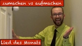 Aufmachen 0.28- ауфмахан открывать