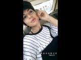 Instagram Stories Инанны Саркис 16 августа 2018