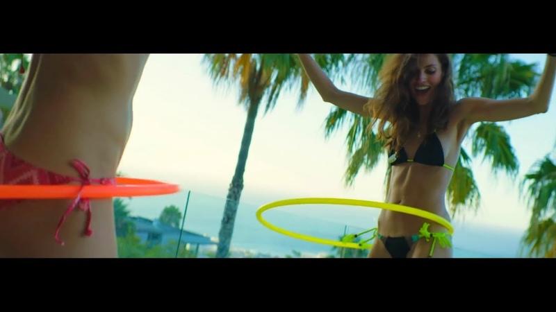 Enur feat. Natasja - Calabria (Dosner Remix)