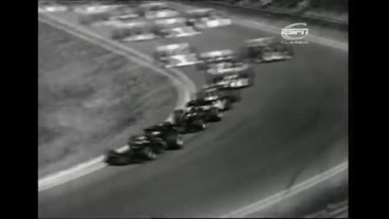 07. 1973 Swedish Grand Prix