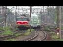► Trainspotting in Helsinki Helsingin junat Finland 17 05 12