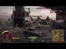 World of Tanks PS4 невидимые танки Баг или Чит О О