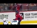 НХЛ 18-19 36-ая шайба Овечкина 22.01.19