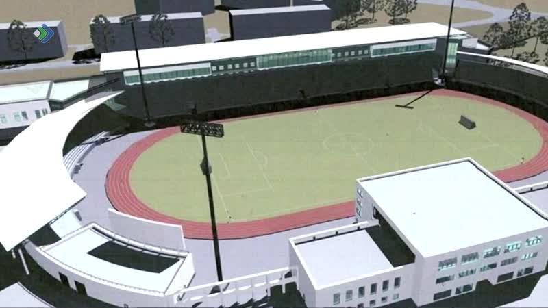 Стало известно, как будет выглядеть республиканский стадион к 100-летию Коми