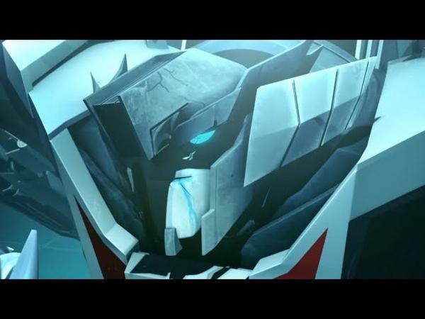 Wheeljack - Flesh/Уилджек - Flesh (Request Unknown_)