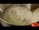 Куриные Чимичанги со сметанным соусом