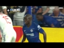 Jorginho tells Kanté to run forward, and 5 seconds later Jorginho made dat through ball to N'Golo CFC