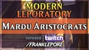 Magic Online Modern Deck Tech Mardu Aristocrats
