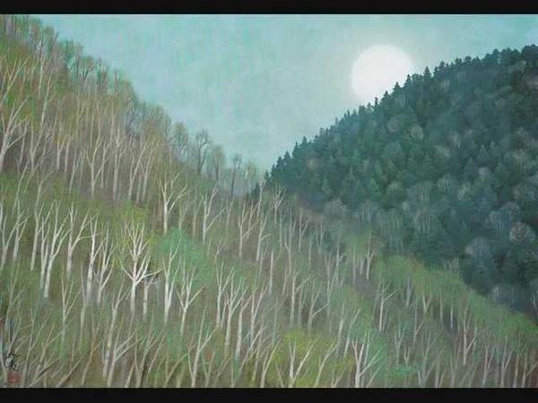 Творения Хигасияма Каии.