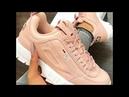 موضة أحذية سبور للبنات 2019 أحذية كثير أنيقة و 1