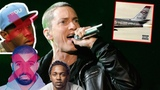 Eminem CALLING OUT RAPPERS On New Album! Drake, Kendrick, Tyler The Creator Joe Budden &amp More!
