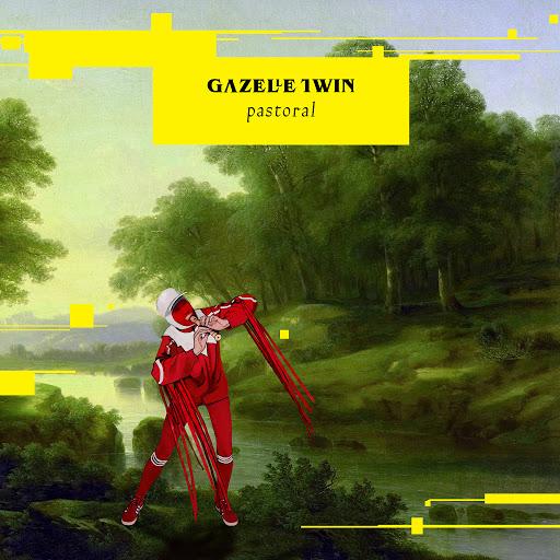 Gazelle Twin альбом Pastoral