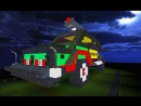 Строитель недели Кубезумие 2 I 3D FPS [FRIX STUDIOS PRESENTS]