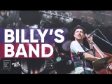 Billy's Band Rostov Roof Music 2018