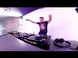 Efim Kerbut Live @ Opava (г. Камышин). Part 4. The Chainsmokers ft. Daya - Dont Let Me Down (W&W Remix)