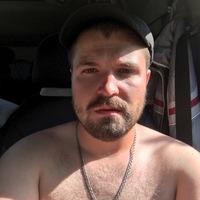 Анкета Саша Баннов