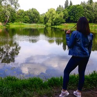 Христина Близнюк фото
