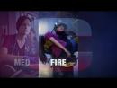 Пожарные Чикаго Chicago Fire Промо 7 го сезона 2018