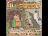 See, Hear and Read-Along - RankinBass - The Hobbit