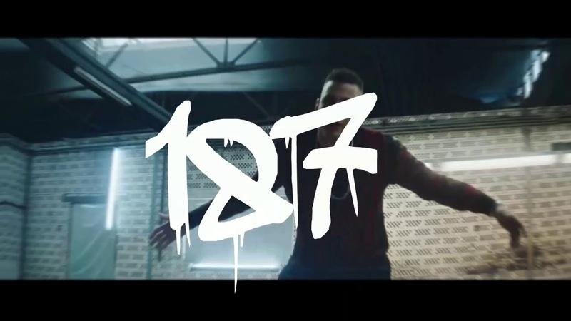 GZUZ feat. OLEXESH - NIX ZU VERLIEREN [Prod.SANTO][Musikvideo]