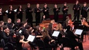 UNT Collegium Singers Baroque Orchestra-Zelenka Miserere in C minor