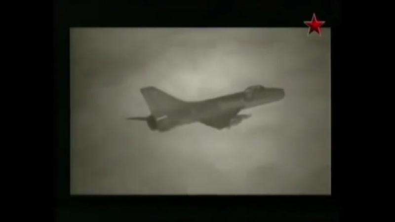 СУ 9(10.09.1957) первый в мире истребитель перехватчик.