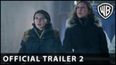 Godzilla II: King of the Monsters - Official Trailer 2 - Warner Bros. UK