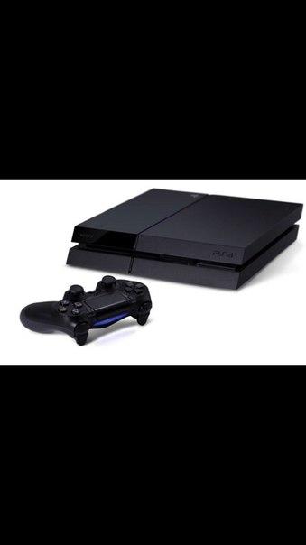 PS4 2геймпада
