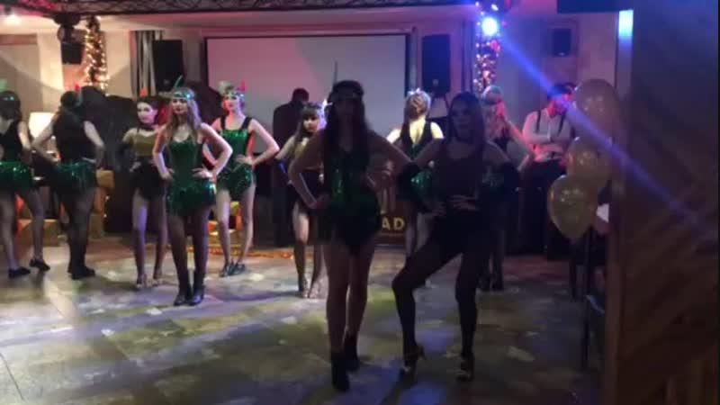 Выпускной танец в Лотусе