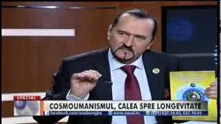 Albert Ignatenko la Ora de veghe - 21.11.2013 (Partea 1)