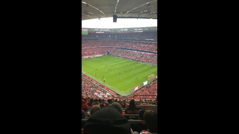 Fc Bayern München Bayer Leverkusen