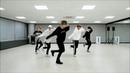 [MIRRORED] NCT DREAM DANCE COVER SUPER JUNIOR BLACK SUIT