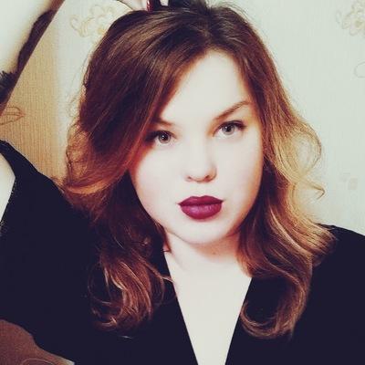 Екатерина Сапежинская